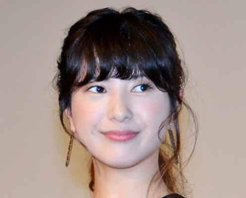 吉高由里子、福山雅治のスター性に驚愕「別格だった」