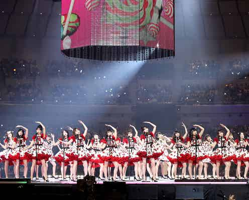 "AKB48、""サービス終了""の知らせにファン騒然<発表全文>"