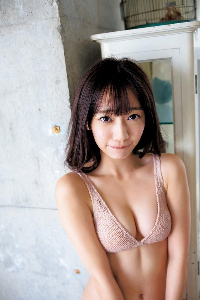 関根優那(C)桑島智輝/集英社
