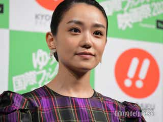 奈緒、初の花魁役は「プレッシャーもあった」 受賞に感慨<ゆうばり国際ファンタスティック映画祭2020>