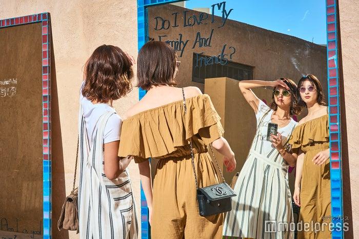 毎年3月開催の「シッカ・アート・フェア」では至るところにアートスポットが出現(C)モデルプレス
