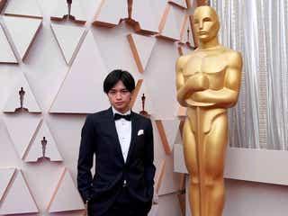 Sexy Zone中島健人「第92回アカデミー賞」で大役全う「これがアカデミー賞なのか」