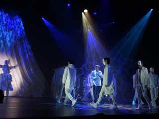 音楽朗読劇『マインド・リマインド』東京公演が開幕 キャストコメント&舞台写真が到着