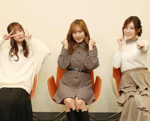 SKE48松井珠理奈&高柳明音、有観客卒業コンサート開催決定