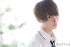 <日本一のイケメン高校生ファイナリスト3>色白美形にうっとり 関東代表2「田中力樹」紹介【男子高生ミスターコン】