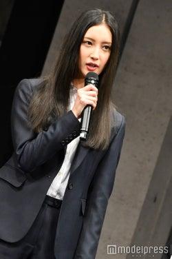 菜々緒 (C)モデルプレス