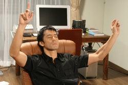 阿部寛主演「結婚できない男」13年ぶり復活 「彼に再会できることがうれしい」