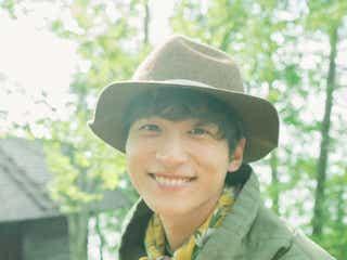 小関裕太、写真集を発表 フォトグラファーとして初の試みも決定