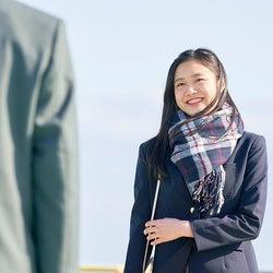 みさ「恋する◆週末ホームステイ 2021冬 Tokyo」(C)AbemaTV, Inc.