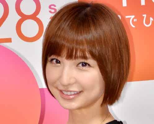 篠田麻里子、総選挙後のAKB48の変化を語る「メンバーと話して…」