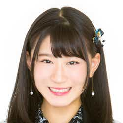 上西怜(C)NMB48