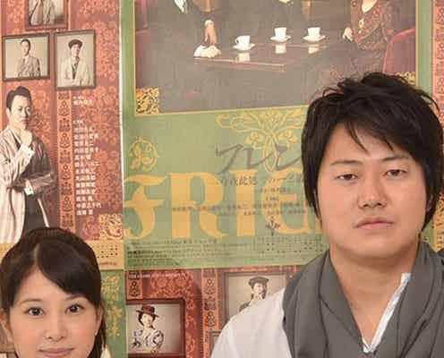 NEWS増田貴久に「どんどん好きになってくる」 共演者が告白