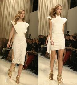 2014年春夏ファッショントレンド パリコレクション速報【7】VALENTIN YUDASHKIN
