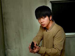 NEWS増田貴久、黒髪短髪で初の刑事役<ボイス 110緊急指令室>