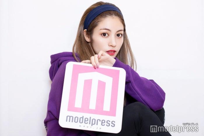 楓(C)モデルプレス