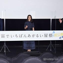藤井道人監督、清原果耶、伊藤健太郎(C)モデルプレス