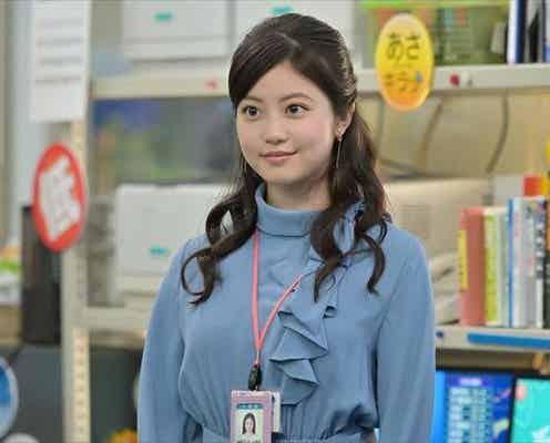 """今田美桜""""莉子""""「やってらんない!」""""二面性""""あるキャラに期待大<おかえりモネ>"""