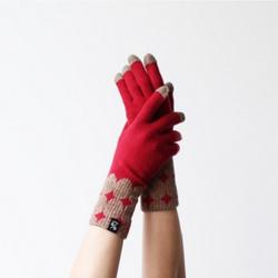オシャレに温かく♡上品な色とデザインが魅力の大人女子向け手袋