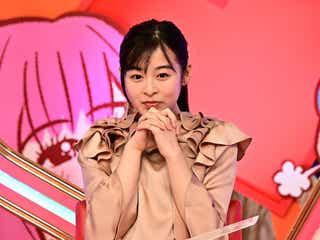 森七菜、人生初のMC挑戦 恋愛の悩みに回答<胸キュン検定!>