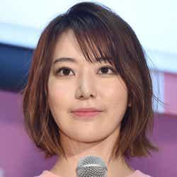 日本活動時の宮脇咲良 (C)モデルプレス