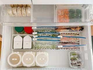 時間・お金・空間のムダがなくなる!スッキリ片付く冷蔵庫収納アイデア8選