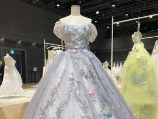 【2020AW】「HARDY AMIES (ハーディエイミス)」の新作ドレス展示会|カラードレス全種類をご紹介!