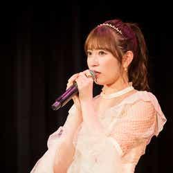 モデルプレス - 吉田朱里、NMB48卒業を涙で発表