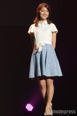 中田茉莉奈さん(C)モデルプレス