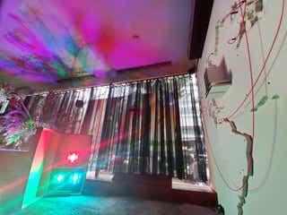 「ランバン」130周年記念 表参道で1日限定〝光〟のイベントを開催