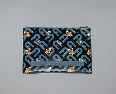 フルラの新作バッグ&財布はどれも使い勝手よし!──特集:「バッグと財布」