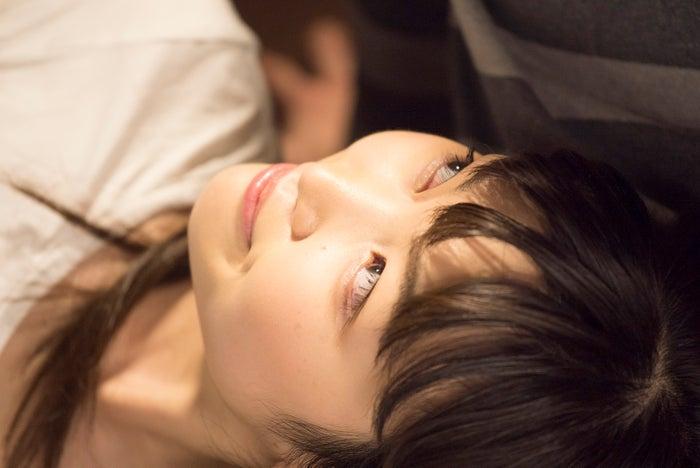菅野莉央/映画「星降る夜のペット」(画像提供:所属事務所)
