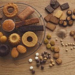 """無印良品の""""糖質10g以下のお菓子""""、チョコやドーナツなど30種が登場"""