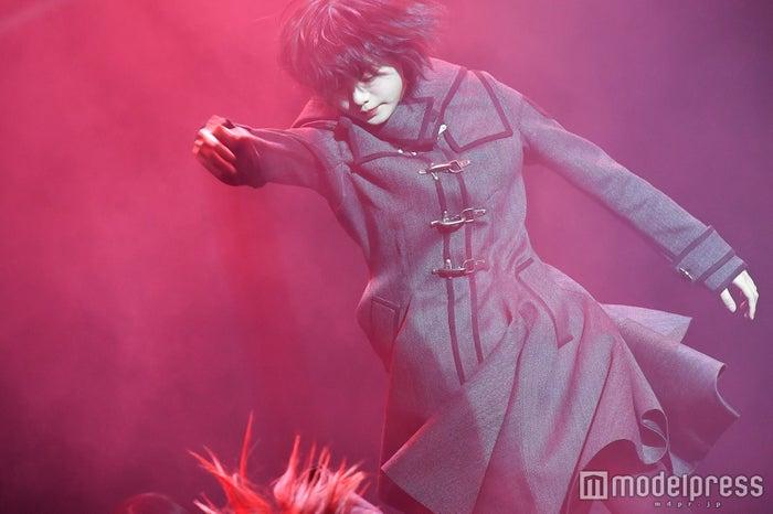 平手友梨奈/欅坂46(※写真は12月29日の音合わせ・リハーサルより)/(C)モデルプレス