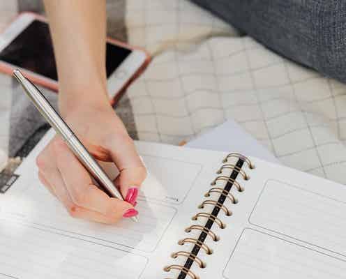 新年の抱負はどうやって決める?仕事やプライベートで使えるおすすめの例を厳選