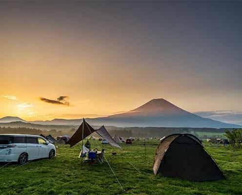 初心者がキャンプを最高に楽しむための準備とチェックリスト7つ
