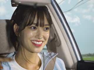 日向坂46佐々木久美&富田鈴花、事故に遭う大学生役で初登場「プレッシャーにもなった」