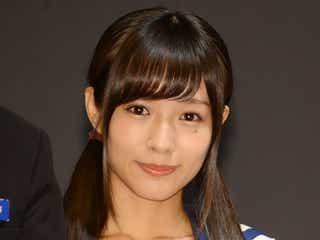 「Popteen」前田希美、共演俳優に「愛を感じました」