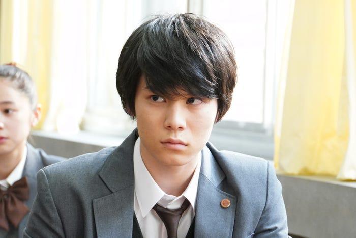 萩原利久「3年A組 ―今から皆さんは、人質です―」(C)日本テレビ