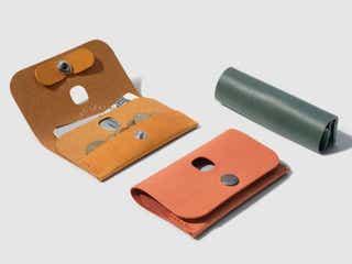 長財布並みの使い勝手の良さ♡コンパクトで機能的な財布特集