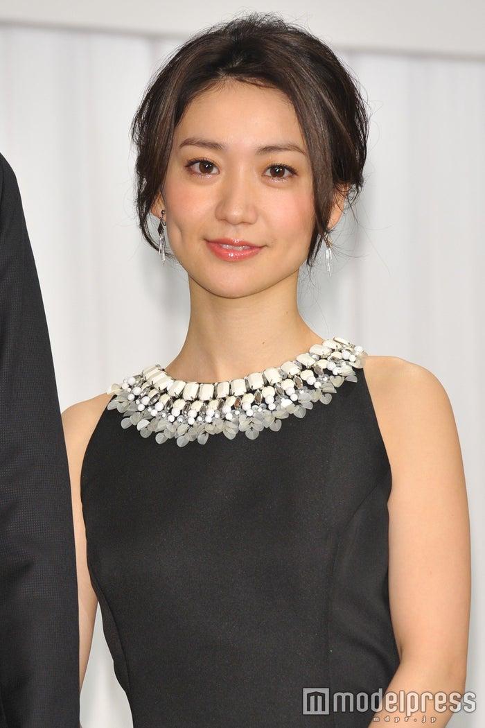 イメチェン前の大島優子(C)モデルプレス