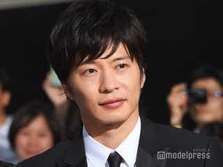 田中圭主演ドラマ「らせんの迷宮」放送延期を発表 新型コロナが撮影に影響