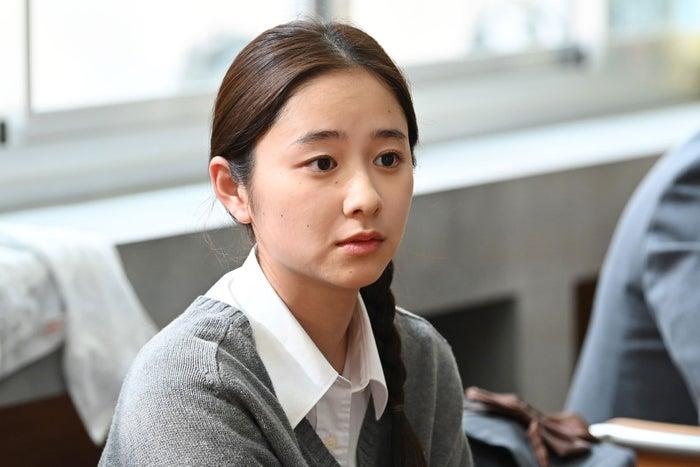 堀田真由/「3年A組 ―今から皆さんは、人質です―」第6話より(C)日本テレビ