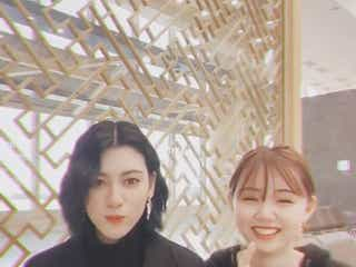 三吉彩花&江野沢愛美も挑戦で話題 韓国で流行中「アムノレチャレンジ」って?
