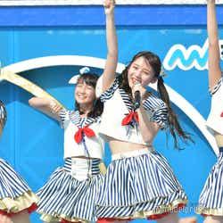 モデルプレス - HKT48松岡はな・村川緋杏らフレッシュメンバー、炎天下の灼熱ライブに観客殺到「TOKYO IDOL FESTIVAL 2018」<写真特集/セットリスト>