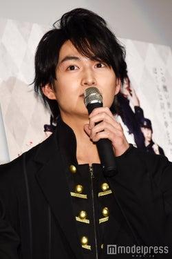 映画『ライチ☆光クラブ』でオネエキャラの雷蔵を演じた松田凌(C)モデルプレス