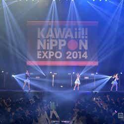 モデルプレス - <速報>きゃりー、剛力彩芽、板野友美らが集結「KAWAii!! NiPPON EXPO 2014」開幕