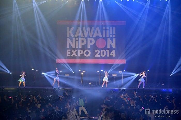 「KAWAii!! NiPPON EXPO 2014」 開幕