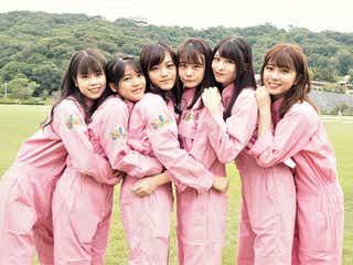 AKB48高岡薫、念願叶い涙 チーム8新メンバー3人に緊急密着