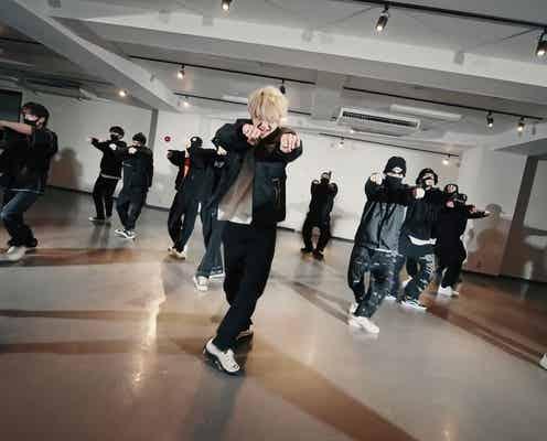 Nissy、話題の新曲「Get You Back」新ダンス動画公開 MVに世界が注目