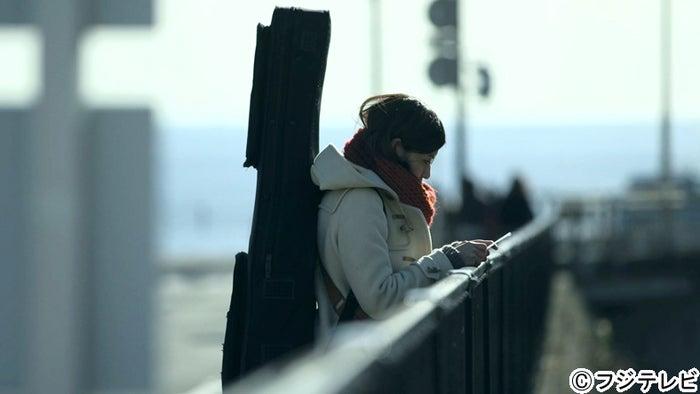 今井洋介からの手紙を読む住岡梨奈/「テラスハウス」1月27日放送回より